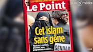 La Une du Point, Cet islam sans gne, suscite la controverse
