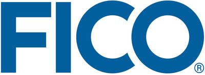 FICO Corporate logo.