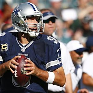 What should be expected of Tony Romo in his return?