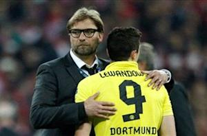 Lewandowski is committed to Dortmund, says Sven Bender