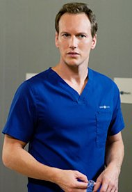 Patrick Wilson | Photo Credits: Jojo Whilden/CBS
