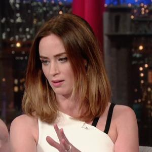 Did Emily Blunt Really Save Meryl Streep's Life?