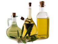 Healthy Oils