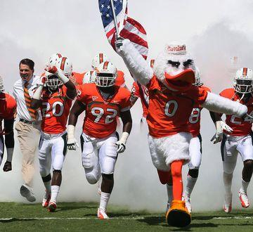 NCAA investigation not slowing Miami's recruiting