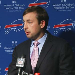 Buffalo Bills postgame press conference