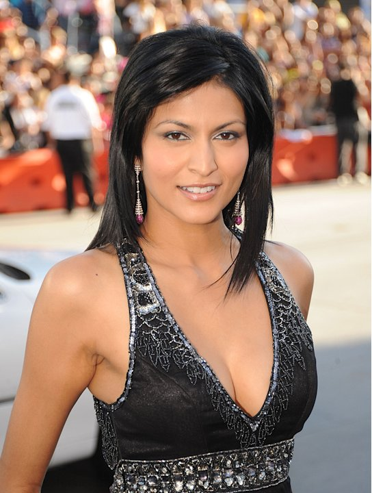 The Twilight Saga Eclipse LA Premiere 2010 Tinsel Korey