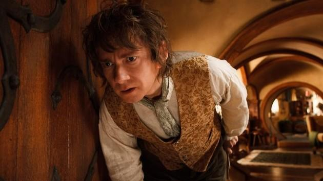 Domestic Box Office Rises In Dollars And Audiences In 2012