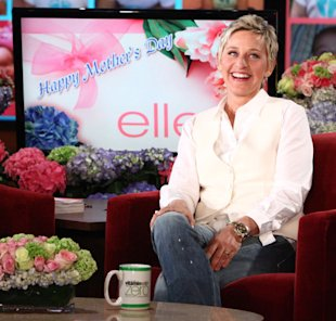 Apply for Tickets to Ellen's Mother's Day Show