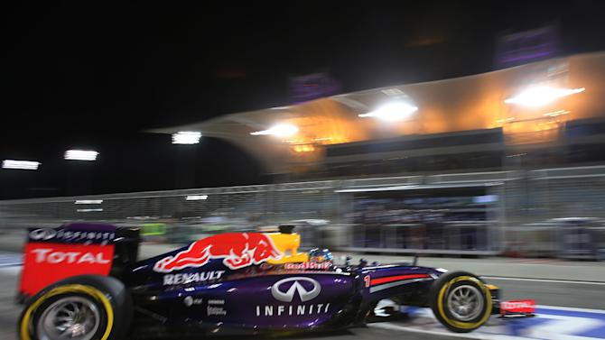 Red Bull: New F1 engine rules fail to achieve aims