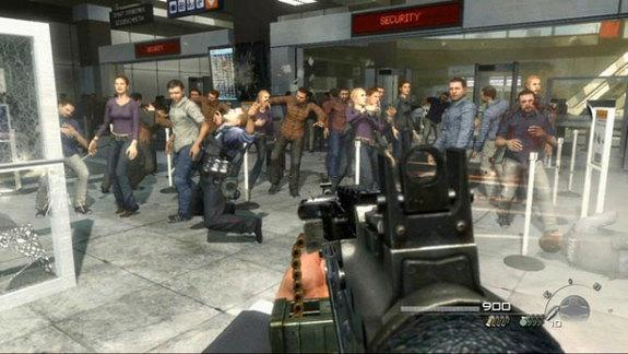 The Violent Video Games the NRA Didn't Blame