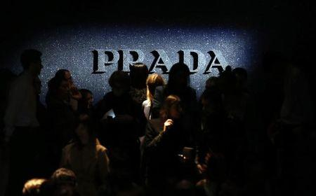 Prada 2014 profit falls for first time since listing as China, Europe weaken