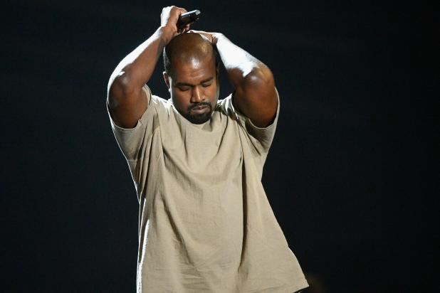 11 Reasons Why Kanye West's Gay Discrimination Claim Against Fashion Is Insane