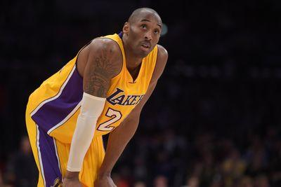 Kobe Bryant could sit out for 'fatigue' following recent struggles