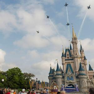 Disney's True Magic: The Ability to Make Lots of Money