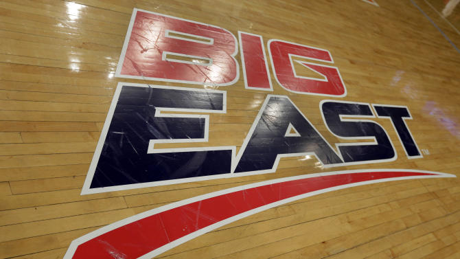 Big East hires Amber Cox as women's hoops admin