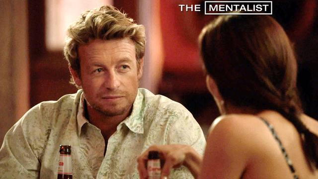 The Mentalist - Moving On