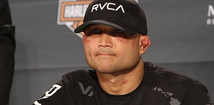 BJ Penn Expects to Return in November, Reponds to Dana White's Comments