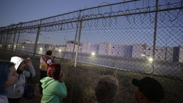 A riot at a Mexican prison left 52 inmates dead and more than a dozen injured