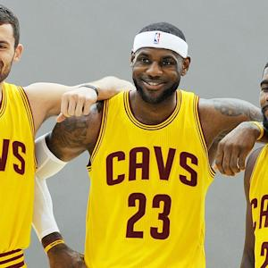 Are LeBron, Cavaliers ready to contend?