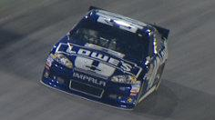 Jimmie Johnson qualifies 10th in finale