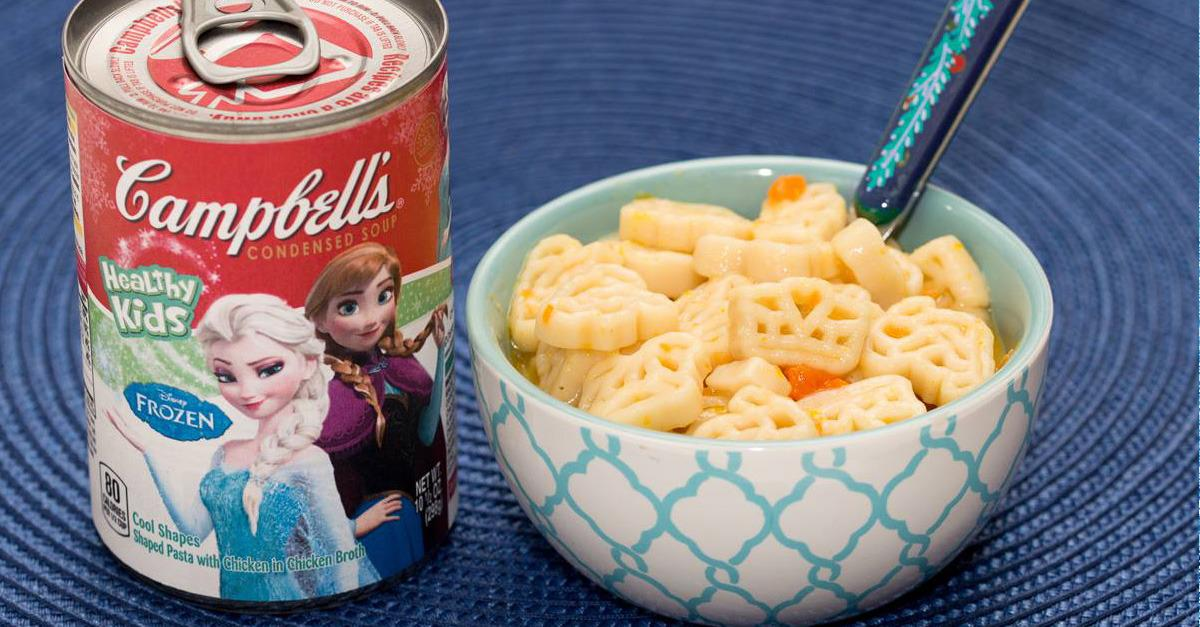 Some Soups Are Worth Melting For