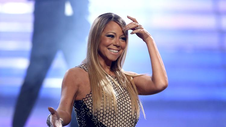 Mariah Carey not returning to 'American Idol'
