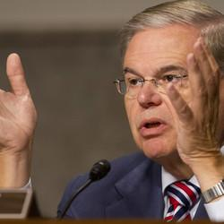 Menendez Downfall Could Be Diplomacy's Windfall