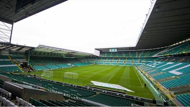 Scottish Football - Celtic Park to stage cup final