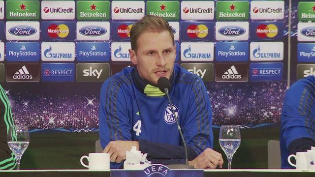 Schalke captain wary of Basel strength