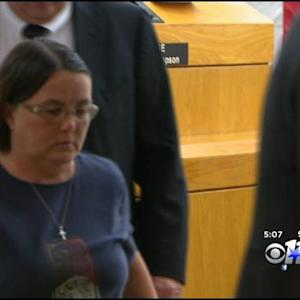 Trial Continues In Former Teacher's Hit-And-Run Trial