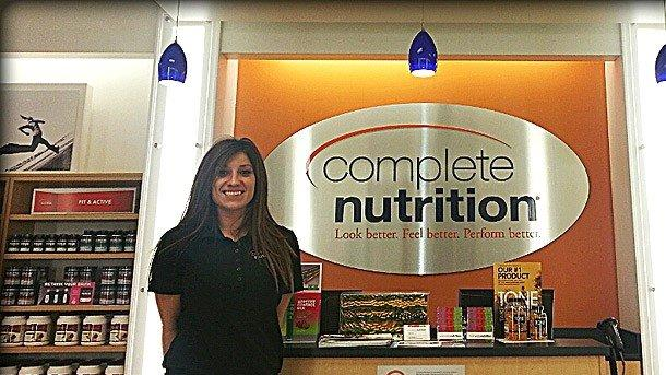 Franchise Players: A Complete Nutrition Franchisee on Learning to 'Be the Boss'
