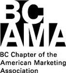 "BCAMA presents ""Succeeding when Marketing Formulas Fail"" featuring Central 1 Credit Union"