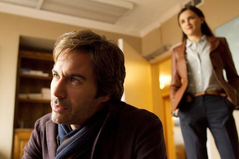 TNT's 'Perception' Gets Second-Season Pickup