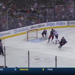 New Jersey  Devils at Columbus Blue Jackets - 03/31/2015