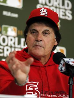 Another La Russa  explanation leaves questions