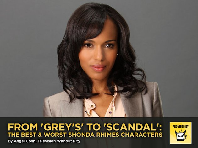 From 'Grey's' to 'Scandal': …