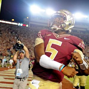 Could Jameis Winston Win Second Straight Heisman?