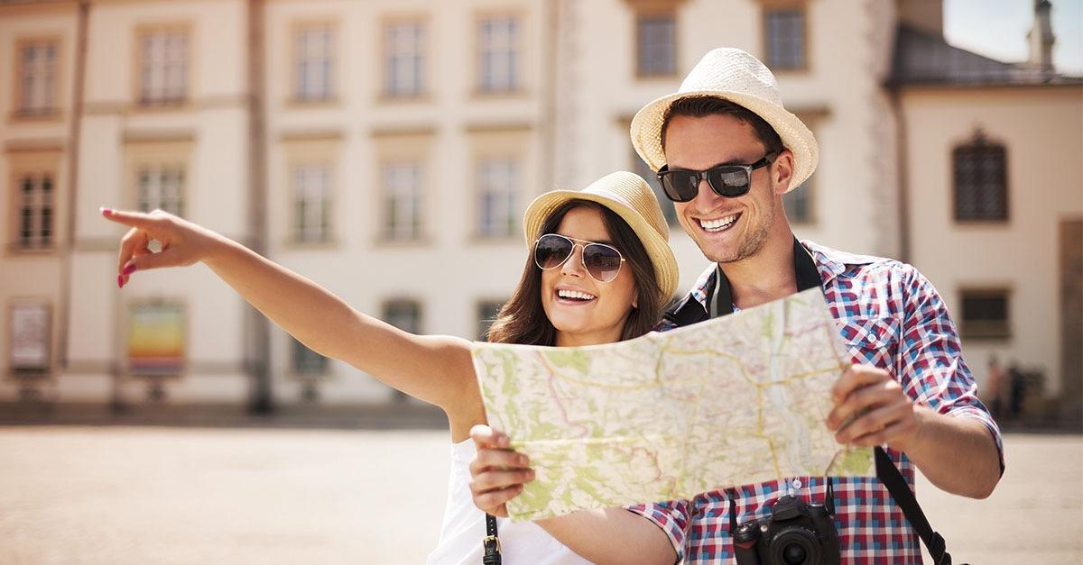 How Americans Travel Year-Round and Live Abroad