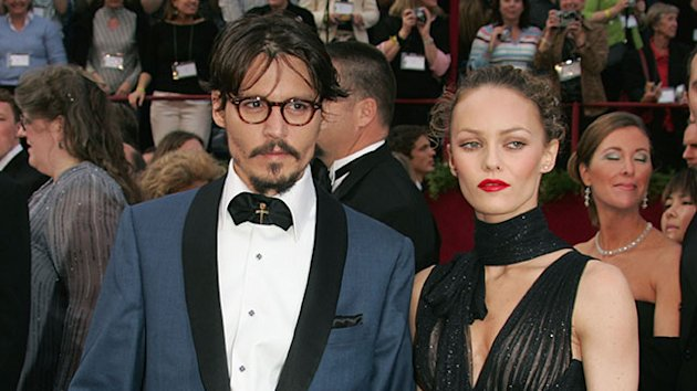 Johnny Depp on 'Unpleasant' Split with Paradis