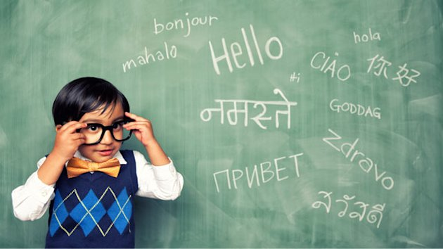 Study: Bilinguals Have Faster Brains (ABC News)