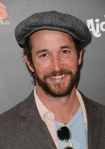 Noah Wyle Arrested During Washington, D.C., Protest
