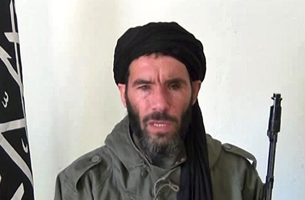 Belmokhtar, 'The Uncatchable' desert jihadist
