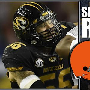 120 NFL Mock Draft: Cleveland Browns Select Shane Ray