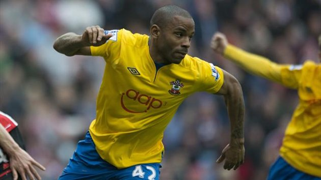Jason Puncheon (PA Photos)