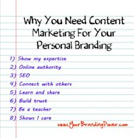 Why You Need Content Marketing For Personal Branding image why you need content marketing for personal branding 437723