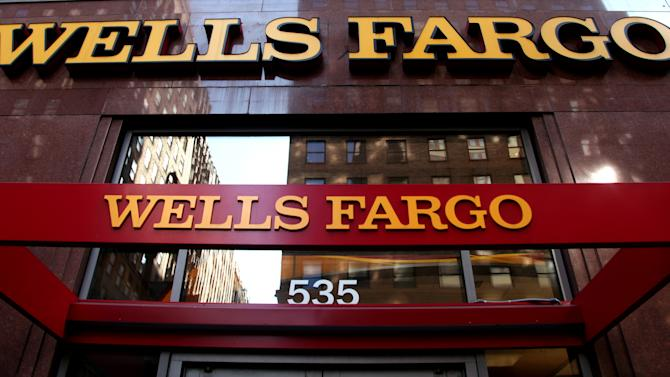 US sues Wells Fargo over FHA-insured loan defaults