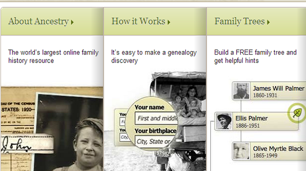 Ancestry.com Was Just Acquired for $1.6 Billion