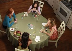 Desperate Housewives Series Finale Recap: A Trial, Then Tribulations