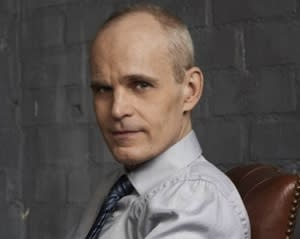Banshee Exclusive: Emmy Winner Zeljko Ivanek Joins Season 2 Cast as G-Man Racine
