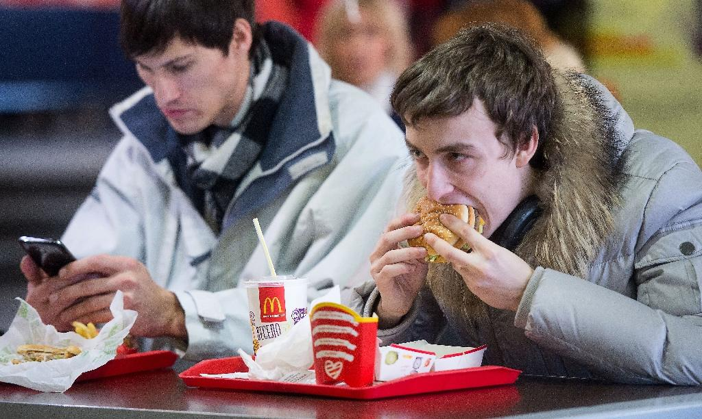 Coca-Cola, McDonald's wage unhealthy 'war' on Russia: PM aide